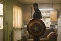 Captain America: Civil War - captain-america photo