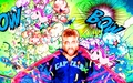 suicide-squad - Captain Boomerang wallpaper