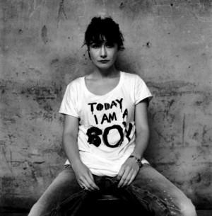 Carice वैन, वान Houten - Anton Corbijn Photoshoot - 2011