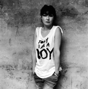 Carice van Houten - Anton Corbijn Photoshoot - 2011