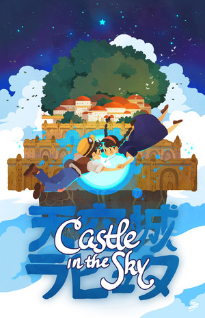 castelo in the Sky