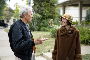 Changeling 2008(director) w/Angelina Jolie