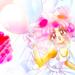 Chibiusa - sailor-moon icon