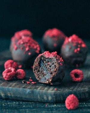 tsokolate Truffles