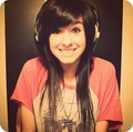 Christina Grimmie - music photo