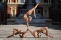Cirque du soleil kooza contortionists