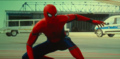 Civil War Spider-man - spider-man photo