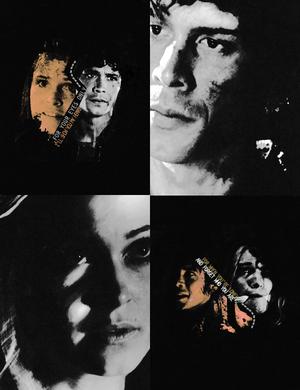 Clarke and Bellamy