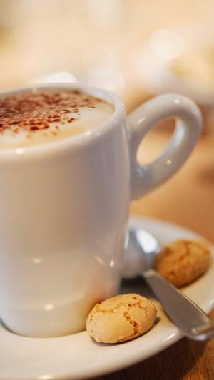 Coffee - iPhone پیپر وال