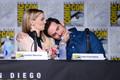 Colifer (Colin and Jennifer) at Comic Con 2016 - colin-odonoghue photo