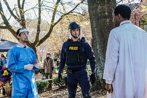 """Containment """"Path To Paradise"""" (1x13) promotional picture"""