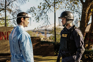 "Containment ""Path To Paradise"" (1x13) promotional picture"