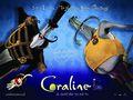 Coraline - coraline wallpaper