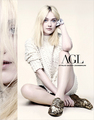 Dakota Fanning AGL - dakota-fanning photo