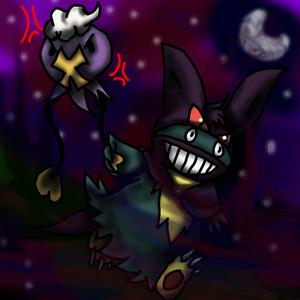 Dark Munchlax