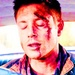 Dean in 'Baby' - supernatural icon