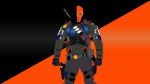 Deathstroke the 《终结者》