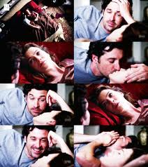Derek and Meredith 119