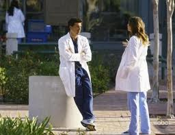 Derek and Meredith 120