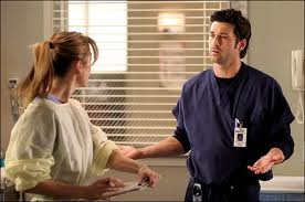 Derek and Meredith 121