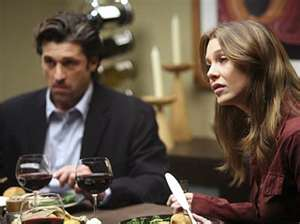 Derek and Meredith 141