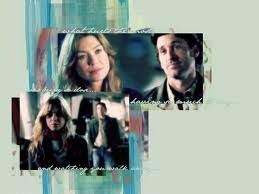 Derek and Meredith 227