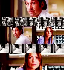 Derek and Meredith 261