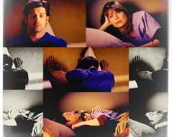 Derek and Meredith 262