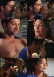Derek and Meredith 264