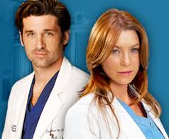 Derek and Meredith 271