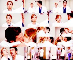 Derek and Meredith 302
