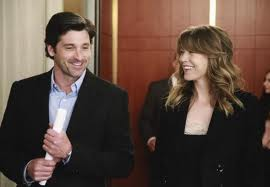 Derek and Meredith 311