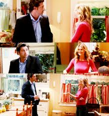 Derek and Meredith 312
