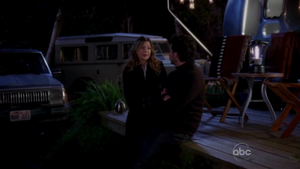 Derek and Meredith 324