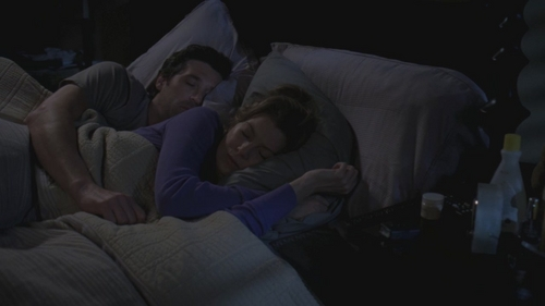 Derek and Meredith 325