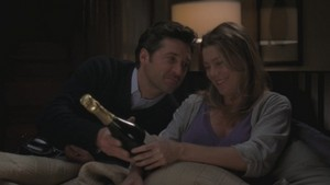 Derek and Meredith 326