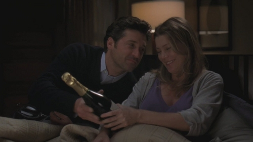 Derek and Meredith 326