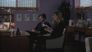 Derek and Meredith 331