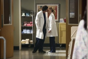 Derek and Meredith 334