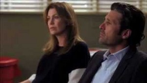 Derek and Meredith 339