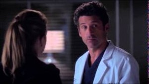 Derek and Meredith 346