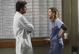 Derek and Meredith 61