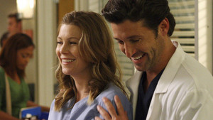 Derek and Meredith 74