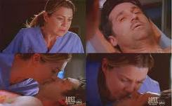 Derek and Meredith 84
