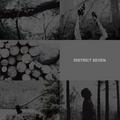 District Seven - the-hunger-games fan art