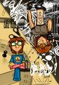 Do you like Harold good OR BAD  - total-drama-island fan art