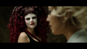 Dollface Cristina Funhouse Massacre
