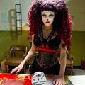 Dollface Funhouse Massacre