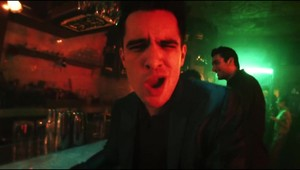 Don't Threaten Me With A Good Time {Music Video}