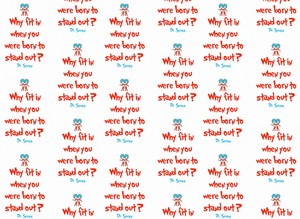 Dr. Seuss wallpaper